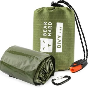 Bearhard Emergency Sleeping Bag