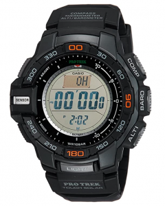 Casio Men's Pro Trek PRG-270-1 Digital Sport Watch