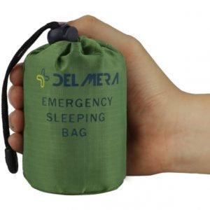 Delmera Emergency Sleeping Bag