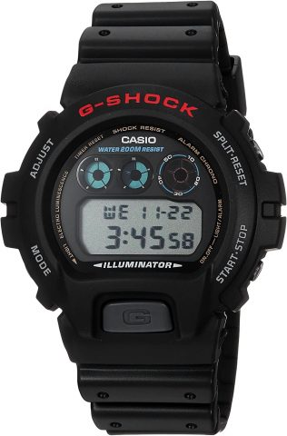 Casio Men's G-Shock DW6900-1V