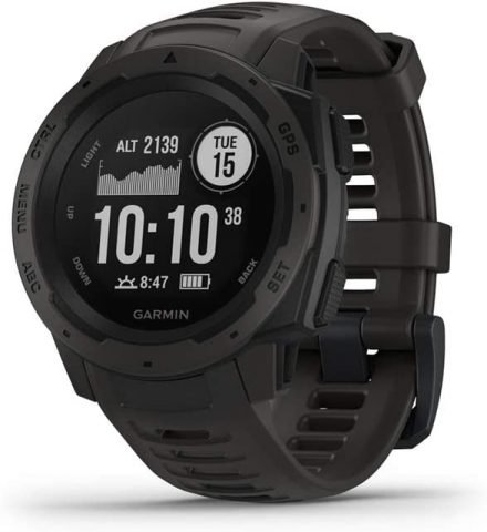 Garmin 010-02064-00 Watch