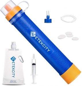 Etekcity Portable Filter