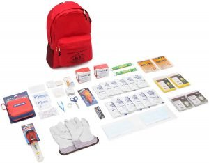 First My Family All-in-One Survival Kit