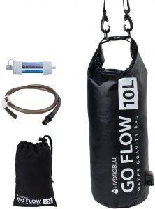 HydroBlu Go Flow Gravity Kit