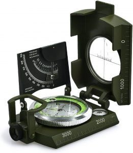 Proster IP65 Compass