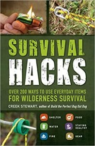 Survival Hacks Over 200 Ways To Use Everyday Items For Wilderness Survival