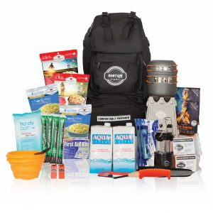 Sustain Supply Company Premium Emergency Supply Kit