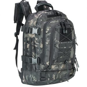 WolfWarriorX Best Tactical Backpack