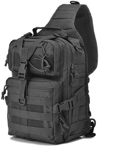 Gowara Gear Tactical Sling Backpack Military