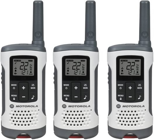 Motorola T260TP