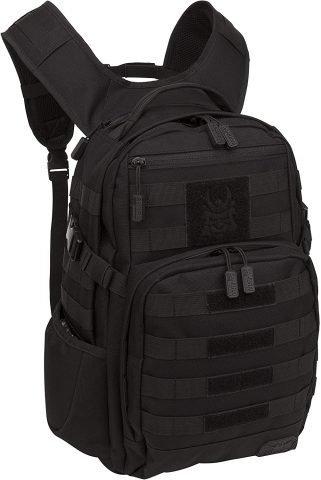 Samurai Tactical Wakizashi Backpack