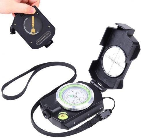 Sportneer Lensatic Military Compass