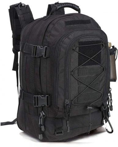 WolfWarriorX Men Backpacks